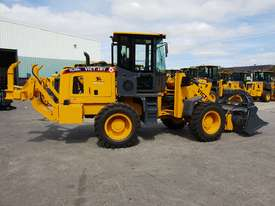 2019 Victory VL280E Wheel Loaders with Ripper Set - picture5' - Click to enlarge