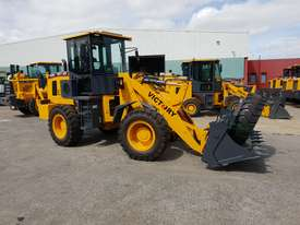 2019 Victory VL280E Wheel Loaders with Ripper Set - picture6' - Click to enlarge