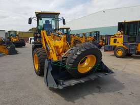 2019 Victory VL280E Wheel Loaders with Ripper Set - picture7' - Click to enlarge