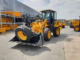 2019 Victory VL280E Wheel Loaders with Ripper Set - picture8' - Click to enlarge