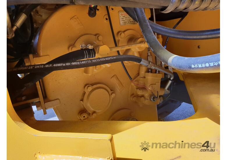2019 Victory VL280E Wheel Loaders with Ripper Set