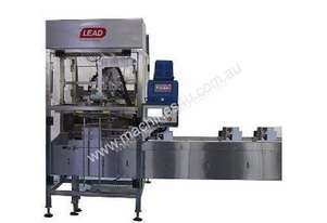 Lead Packaging Technologies Tray Erector