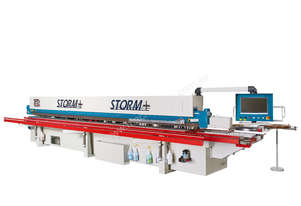 OTT Edgebander Storm+ with CombiMelt Glueing System