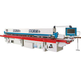 OTT Storm+ Edgebander with CombiMelt Glueing System - Made in Austria - picture0' - Click to enlarge