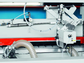 OTT Storm+ Edgebander with CombiMelt Glueing System - Made in Austria - picture4' - Click to enlarge