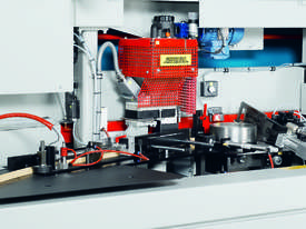 OTT Storm+ Edgebander with CombiMelt Glueing System - Made in Austria - picture5' - Click to enlarge