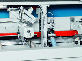 OTT Storm+ Edgebander with CombiMelt Glueing System - Made in Austria - picture6' - Click to enlarge