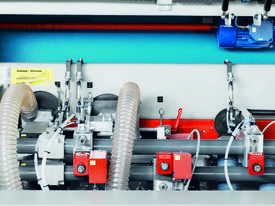 OTT Storm+ Edgebander with CombiMelt Glueing System - Made in Austria - picture7' - Click to enlarge