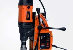 Magnetic Base Power Drill 42mm Heavy-Duty with 1,700W Variable Speed Motor