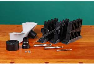 Accessory Kit with Carbide Bits to suit SFMT