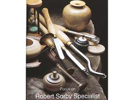 Robert Sorby Specialist Tools - picture2' - Click to enlarge