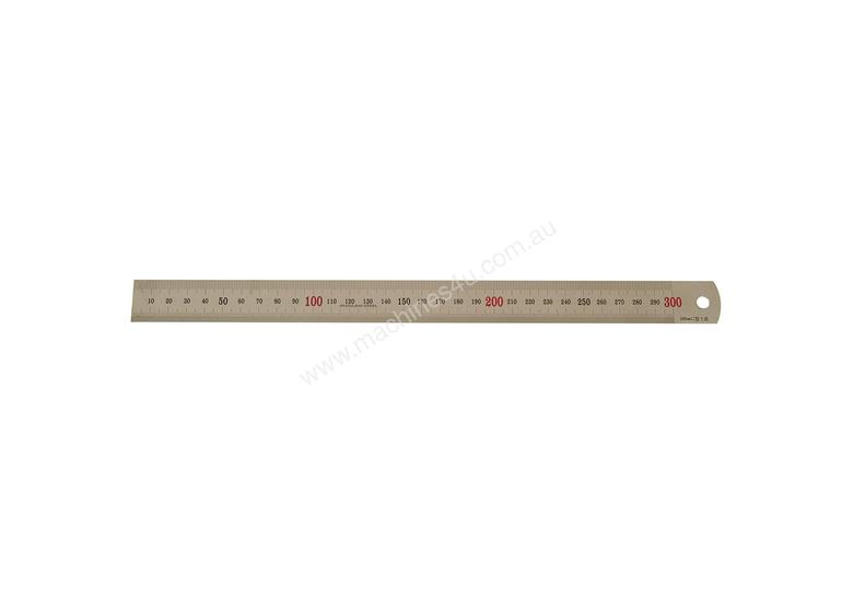Steel Ruler - 300 x 25mm
