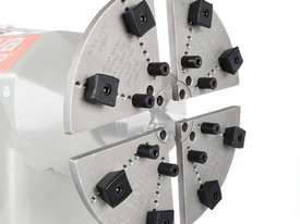 Nova Cole Jaw Buffer Kit - picture2' - Click to enlarge