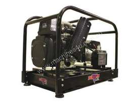 Dunlite 8.5kVA Kohler Powered Diesel Generator with Electric Start - picture2' - Click to enlarge