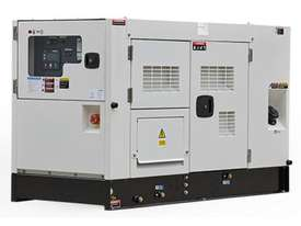 Genelite 17kva Three Phase Diesel Kubota Generator - picture0' - Click to enlarge