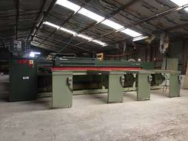 Z 45 SCM Panel Saw - picture0' - Click to enlarge