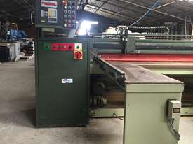 Z 45 SCM Panel Saw - picture2' - Click to enlarge
