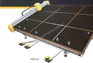 Glass Cutting Table/ Glass Float Table