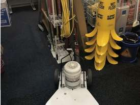 polivac 1500 hi speed burnisher - picture1' - Click to enlarge
