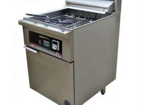 Goldstein Electric 3 Baskets Deep Fryer - FRE-24D - picture2' - Click to enlarge