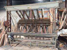 clamp machine for sale - picture0' - Click to enlarge