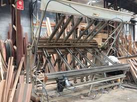 clamp machine for sale - picture2' - Click to enlarge