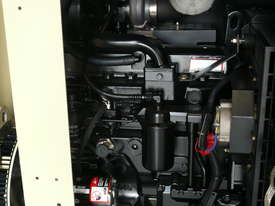 KOHLER KD130 130kVA DIESEL GENERATOR ENCLOSED CABINET |JOHN DEERE POWERED| - picture1' - Click to enlarge