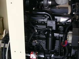 KOHLER KD130 130kVA DIESEL GENERATOR ENCLOSED CABINET |JOHN DEERE POWERED| - picture5' - Click to enlarge
