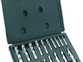HSS END MILLS AND SLOT DRILL CUTTERS - picture4' - Click to enlarge
