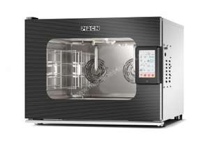 PIRON PF2104 Colombo 4 Tray High Tech Combi Steam Oven