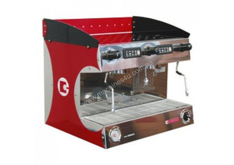 Sanremo Amalfi 2 Group Coffee Machine