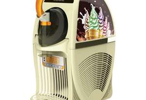 F.E.D. FY-1 Frozen Yoghurt Machine