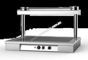 Moduline HTC 021E Carvery with Sneeze Guard