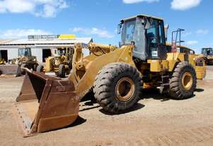 1999 Caterpillar 972G Wheel Loader *CONDITIONS APPLY*