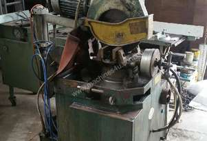 Saw cold Cutting 350mm blade