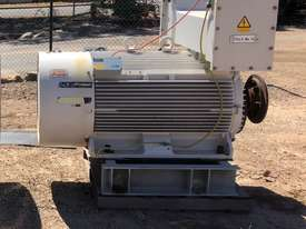 375 kw 500 hp 6 pole 3300 volt AC Electric Motor - picture0' - Click to enlarge
