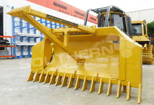 D5G XL Dozer Stick Rake & Tree Pusher DOZRAKE