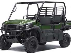 Kawasaki 2018 MULE PRO-DXT - picture0' - Click to enlarge