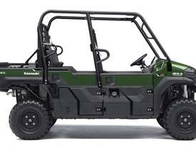Kawasaki 2018 MULE PRO-DXT - picture3' - Click to enlarge