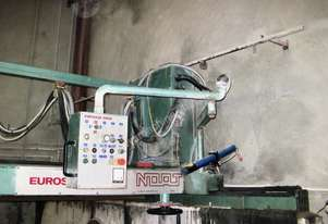 Granite Cutting Bridge Saw