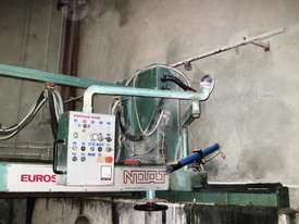 Granite Cutting Bridge Saw - picture0' - Click to enlarge