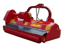 2018 OMARV GAVI 200 FLAIL MULCHER (2.0M CUT) - picture0' - Click to enlarge