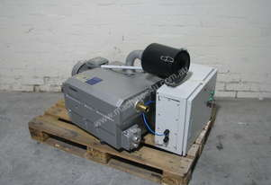 Large Vacuum Pump - 160m3/h