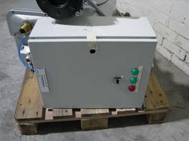 Large Vacuum Pump - 160m3/h - picture2' - Click to enlarge