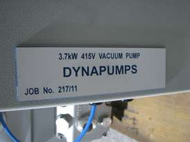 Large Vacuum Pump - 160m3/h - picture3' - Click to enlarge