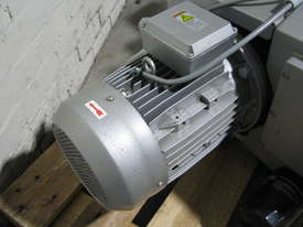 Large Vacuum Pump - 160m3/h - picture5' - Click to enlarge