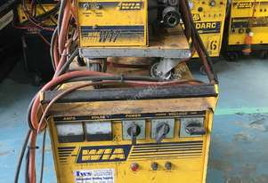 WIA MIG Welder Weldmatic 320 amps 415 Volt with Seperate Wire Feeder SWF