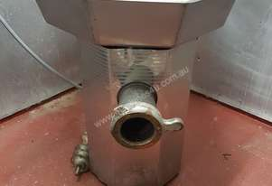 Commercial Mincer for Butcher