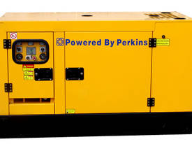 22KVA Generator Diesel with UK Perkins. 3 Phase  - picture0' - Click to enlarge