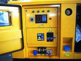 22KVA Generator Diesel with UK Perkins. 3 Phase  - picture2' - Click to enlarge